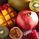 Выбор фруктов