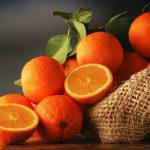 Как выбрать апельсины?