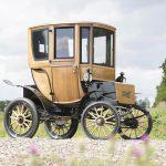История создания электромобиля