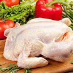 Сколько можно хранить курицу в холодильнике