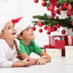Детские конкурсы на новый год