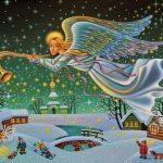 Сочельник Рождество Христово