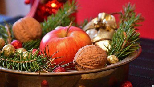 Пост перед Рождеством