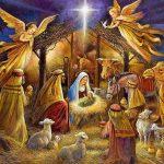 Рождество Христово история праздника