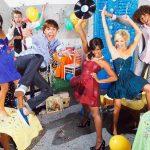 Смешные и прикольные конкурсы на день рождения