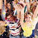 Cмешные конкурсы на день рождения взрослых