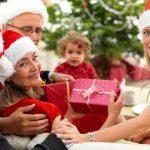 конкурсы на новый год для семьи