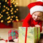 что подарить детям сотрудников на новый год
